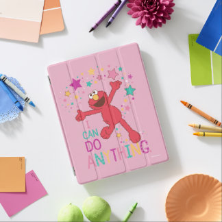 Cover De iPad Elmo el | puedo hacer cualquier cosa