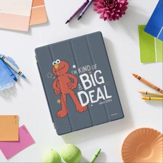 Cover De iPad Elmo el | soy un poco una gran cosa