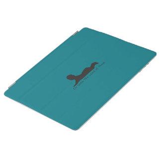 Cover De iPad Haga a los lo menos de estos la cubierta elegante