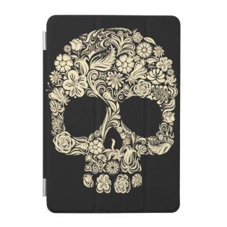 Cover De iPad Mini Mini cubierta del azúcar del iPad floral del