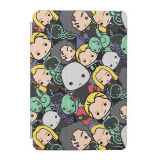 Cover De iPad Mini Modelo del lanzamiento de los comedores de la