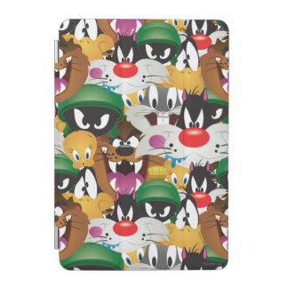 Cover De iPad Mini Modelo LOONEY de TUNES™ Emoji
