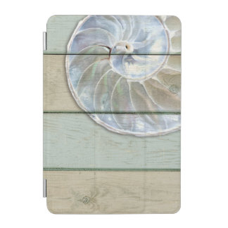 Cover De iPad Mini Nautilus Shell