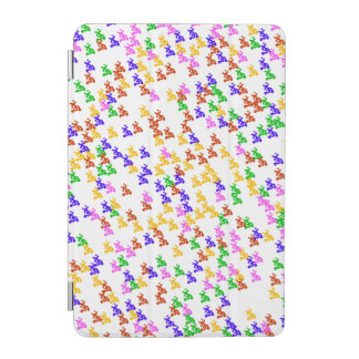 Cover De iPad Mini Plantilla del mantra 108 de GOODLUCK OM diy