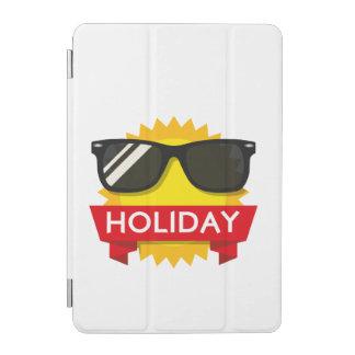 Cover De iPad Mini Sol fresco de los sunglass