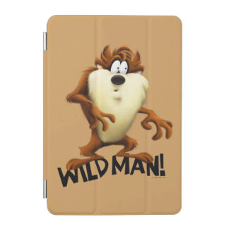 Cover De iPad Mini TAZ™- hombre salvaje