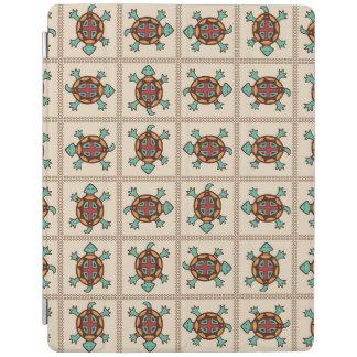Cover De iPad Modelo del nativo americano