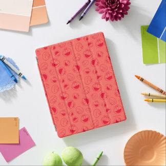 Cover De iPad Modelo rojo impresionante de Elmo el |