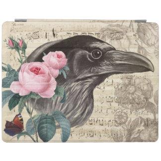 Cover De iPad Música del cuervo