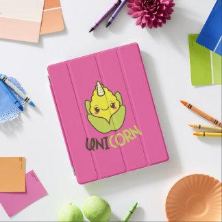 Cover De iPad Unicornio del maíz