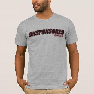 CPU del conductor de Unsposored Camiseta