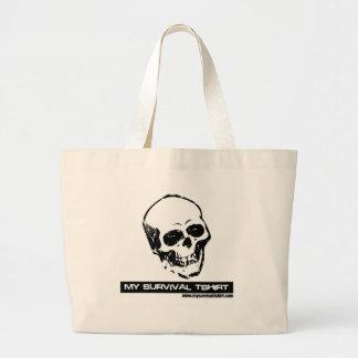 Cráneo 05 bolsa