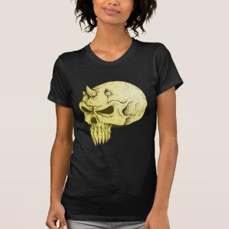 Cráneo de demonio calavera demon skull