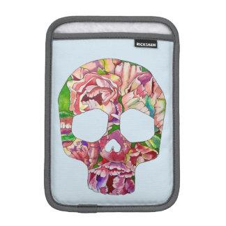 Cráneo de la primavera funda para iPad mini