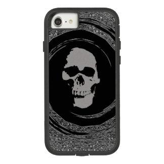 cráneo en el giro funda tough extreme de Case-Mate para iPhone 8/7