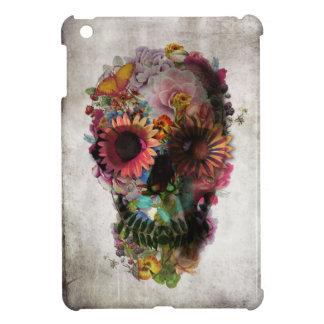 Cráneo floral