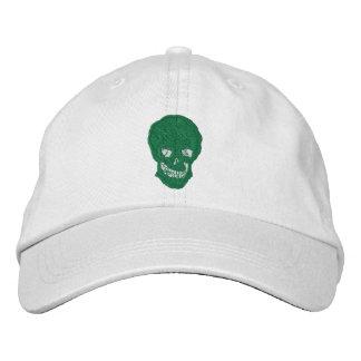 Cráneo irlandés gorra de béisbol