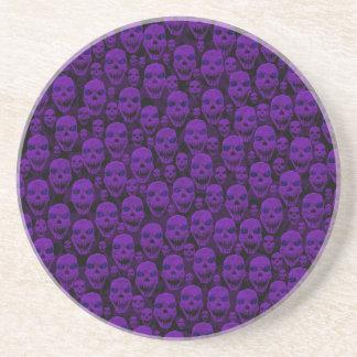Cráneo Portavasos