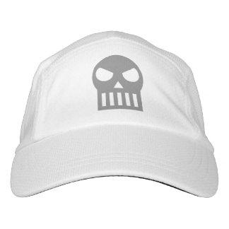 Cráneo simple gorra de alto rendimiento