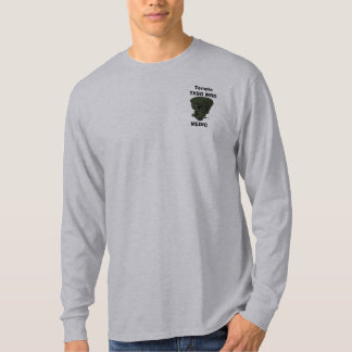 Cráneo TempleTXSG MRG, MÉDICO del médico Camisetas