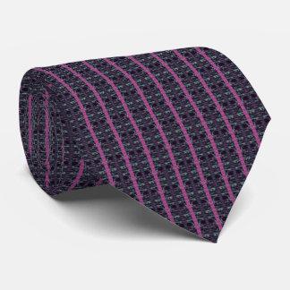 cráneo verde 3d var del *pink 2 corbata personalizada