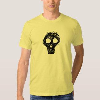 Cráneos Camisetas
