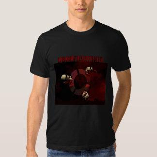 Cráneos del SE Camisetas