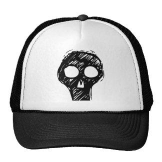 Cráneos Gorras