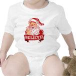 Crea en Papá Noel Trajes De Bebé