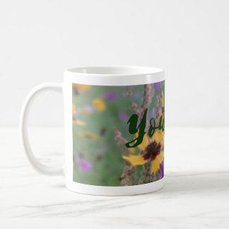 Crea en sí mismo la taza