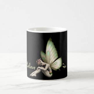 Crea en taza de las hadas