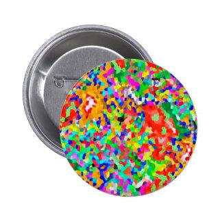 Creación ARTÍSTICA de ColorMANIA:  REGALOS baratos Chapa Redonda 5 Cm