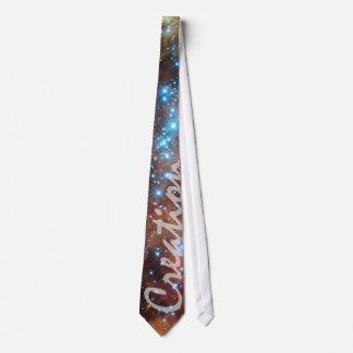 Creación de Hubble Corbatas Personalizadas