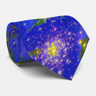Creatividad cósmica corbatas
