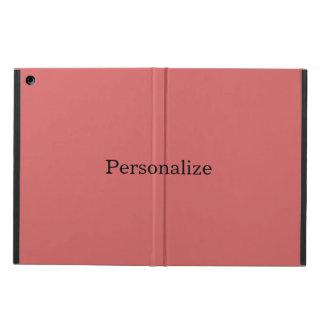 Cree su propia caja personalizada personalizado funda para iPad air