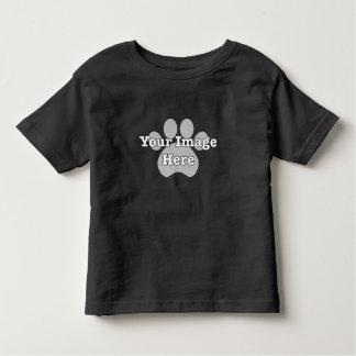 Cree su propia camiseta de la oscuridad de los