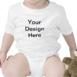 Cree su propia enredadera del bebé traje de bebé