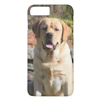 Cree su propia foto del mascota funda para iPhone 8 plus/7 plus