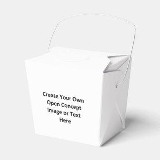 Cree su propia imagen o texto abierta del concepto cajas para regalos de fiestas