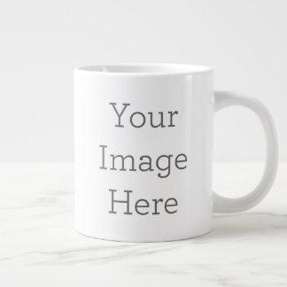 Cree su propia taza de la especialidad
