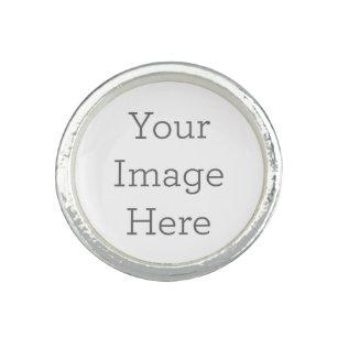 Cree su propio anillo con foto