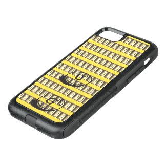 Cree su propio bonito lindo del UG Hakuna Matata Funda Commuter De OtterBox Para iPhone 7