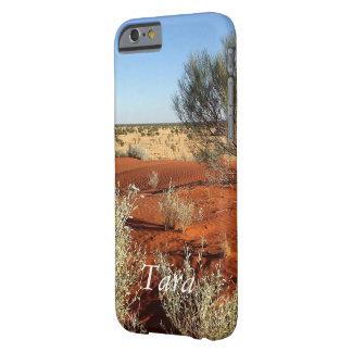 Cree su propio caso de IPhone 6/6s de la foto Funda Barely There iPhone 6