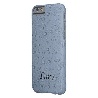 Cree su propio caso de IPhone 6/6s Funda Barely There iPhone 6