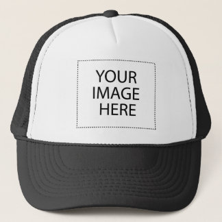 Cree su propio diseño y texto:-) gorra de camionero