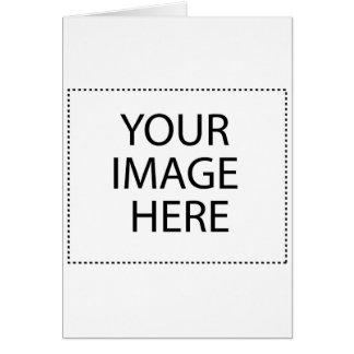 Cree su propio diseño y texto tarjeta de felicitación