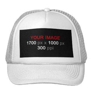 Cree su propio gorra de encargo de la foto