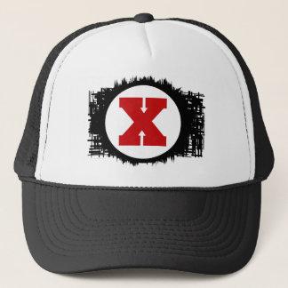 Cree su propio gorra de la letra