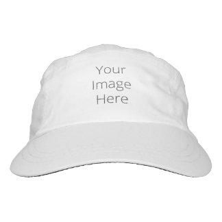 Cree su propio gorra tejido de encargo del gorra de alto rendimiento