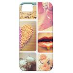 Cree su propio Instagram iPhone 5 Carcasa